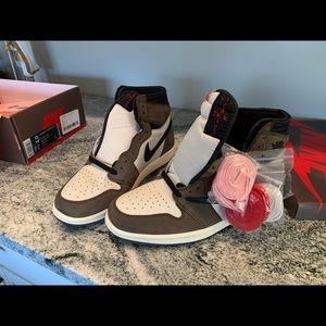 Air Jordan 1High OG Travis Scott